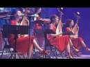 Naruto Shippuden - Sinfonia Nro II - Instrumental LIVE JAPAN