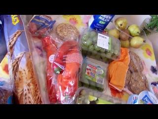 Бесплатная еда в Германии   Тафель поддержка государства