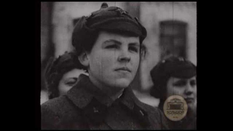 Lepeshinskaya-Ольга Лепешинская. Диалог с легендой-35 часть