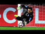Gianluigi Donnarumma vs Netherlands  Full Match Debut for Italy