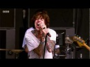 Bring Me The Horizon perform 'Blessed With A Curse' at Reading Festival 2011 BBC