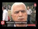 Müxalifət mitinq 17 sentyabr 2016 -cı il Bakı Milli Şura Talana Son 17.09.2016 Muxalifet Milli Shura