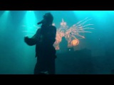 PHARAOH - SKATE AND DESTROY (Saint Petersburg live, Космонавт, 050517)