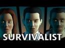 Survivalist выживаем.