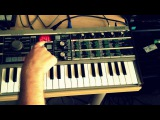 Microkorg Tutorial Part 3 Filters and Tsunamis