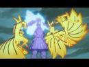 Наруто против Саске-Последняя битва