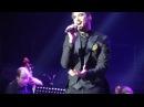 15/03/2017 Florent Mothe - L'assasymphonie (Mozart l'Opera Rock, Saint-Pétersbourg, 15/03/2017)