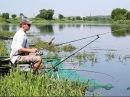 Рыбалка на карася, ловля карася на фидер, хорошая рыбалка спиннинг, фидер, джерк, воблер