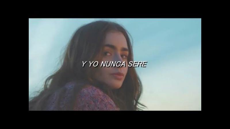 I hate u, i love u ♡   gnash (ft. olivia o'brien) sub. español  LOVE ROSIE VIDEO 