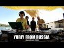 Dupodcast 034: dushowcase - YURIY FROM RUSSIA @ KARRERA beach