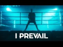 I Prevail - Lifelines (Official Music Video)