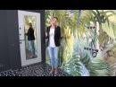 Входная дверь Torex Ultimatum с зеркалом Фрагмент передачи Квартирный вопрос от 29 04 17г