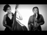 Jazz Divas Vol. 2 Ep. 1 -
