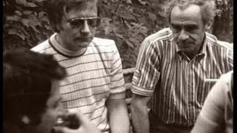 Андрей Миронов и Зиновий Гердт
