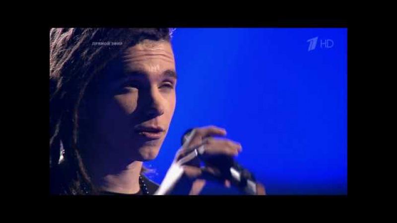 Кирилл Бабиев «Closer to the Edge» - Четвертьфиналы – Голос – Сезон 5