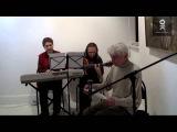 Концерт Евгения Бачурина. Открытый клуб