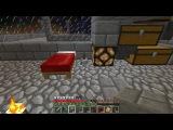 Let's Play Minecraft - 50 серия - первичная сортировка (60 fps)