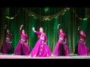 Chal Chaya Indian Dance Group Mayuri Russia