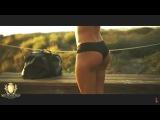 Fitness Motivation - Beach Workout (FitABS 2017)