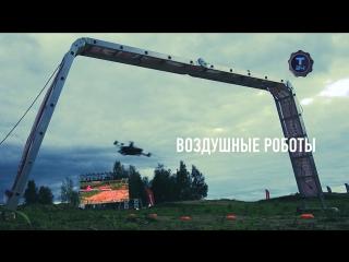 Воздушные роботы