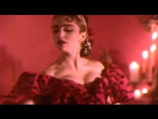 певица Мадонна Madonna - La Isla Bonita клип HD супер-хиты 80-х песня слушать зарубежные дискотека ретро музыка ла исла бонита