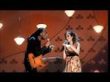 Chiclete com Banana - Gilberto Gil e Marjorie Estiano-