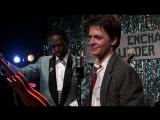 Великий Чак Берри...кадр из фильма