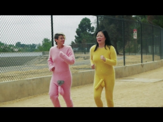 Peaches ft. Margaret Cho - Dick in the Air (2016)