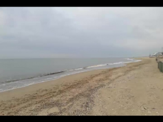 черное море. затока.