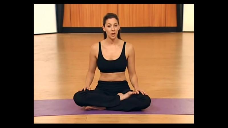 Йога для начинающих Sara Ivanhoe - Yoga for Dummies