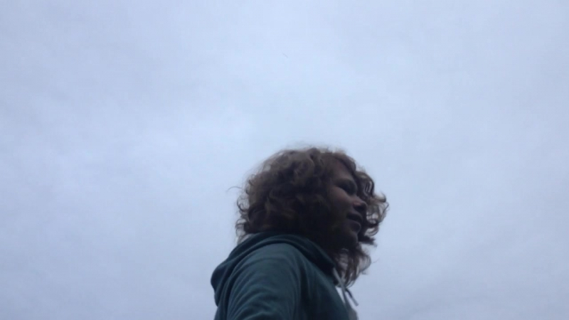 Одиночный пикет 07.18.17 лагерь ева