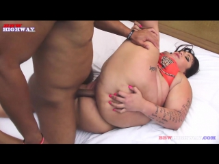 Fat Ass Teen Anal