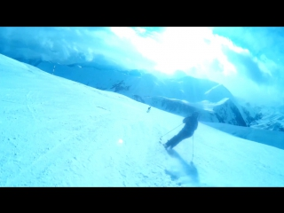 Geogria winter 2017 • it's time for Skiing • 留学生