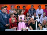 Дмитрий Нагиев и дети. «Сегодня вечером». Фрагмент выпуска от 16 сентября 2017 года