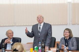 Презентация книги В.П.Смирнова