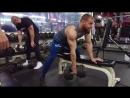 Супер базовая тренировка от Дениса Семенихина