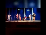 Чардаш  Анастасия Барабан и ансамбль народной и современной музыки