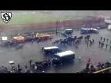 Hooligans _ Ajax Amsterdam - Feyenoord Rotterdam 2009