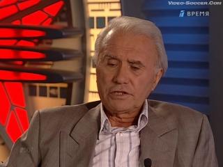 2007. Монолог. В.Маслаченко