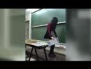 Училка в японской школе. Эротика, не порно. Тян, школьницы, юные китайское коре
