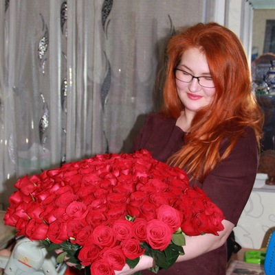 Екатерина Копчак