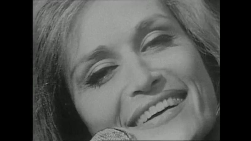 Dalida - La mia vita e una giostra / 03-05-1970 Tele dimanche