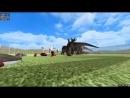 TheBrainDit ЛУЧШИЙ ЗВЕРИНЫЙ ФУТБОЛ - Beast Battle Simulator