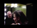 Дэвид Гилмор Remember That Night (2007). За кулисами