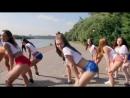 Тверк танцы девушек Тверкинг танцы, или Booty Dance от красивых и горячих girls