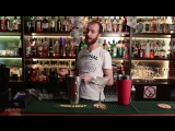 Коктейль Зелёный шершень Стингер — рецепт Едим ТВ