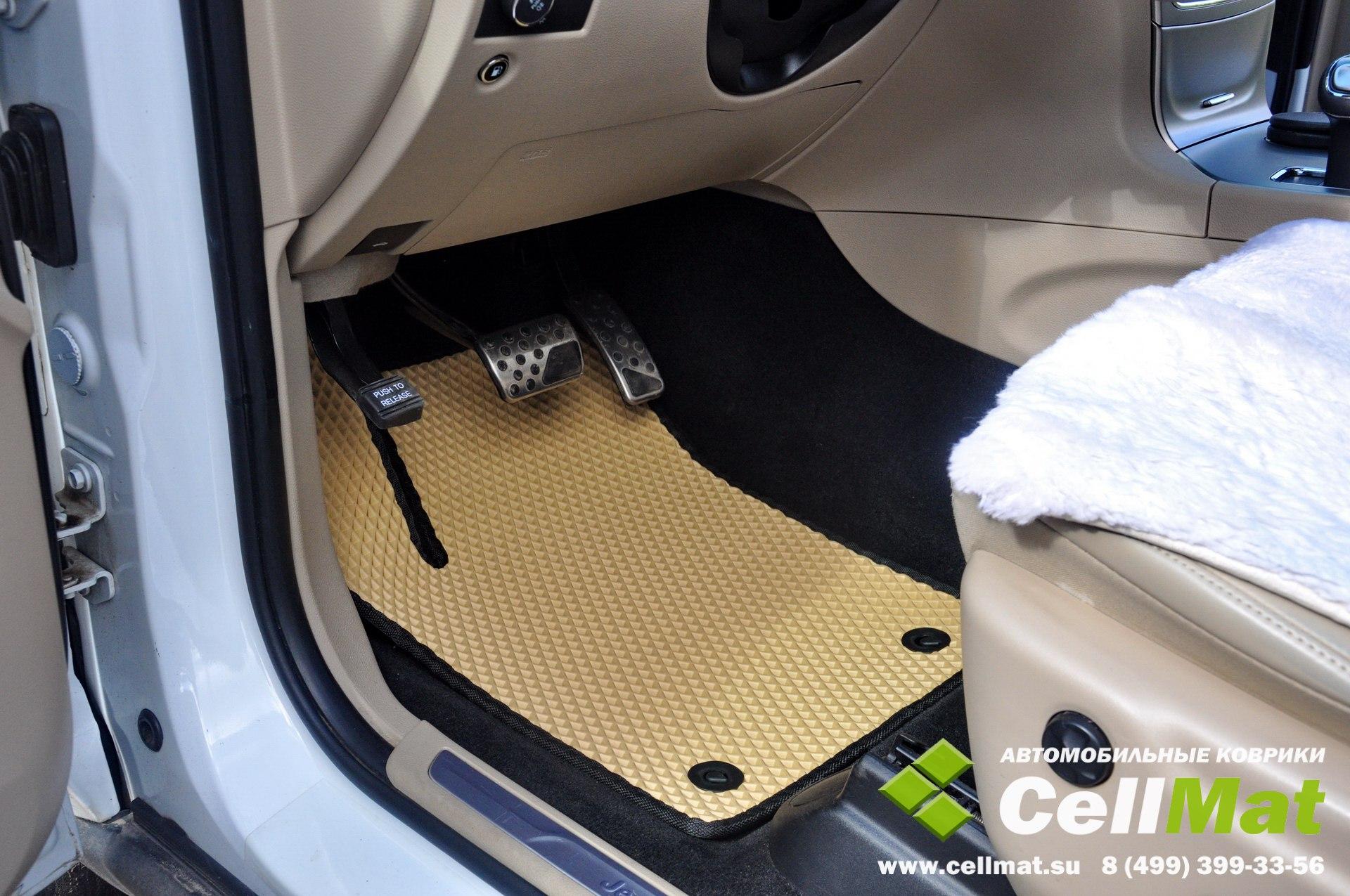 Почему club41619594автомобильные коврики EVA так стремительно набирают популярность