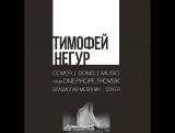 тимофей негур from dnepropetrovsk -cover (Audio) вячеслав медяник