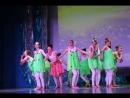 Группа эстрадного танца Студия - А - Берёзы-подружки