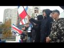 Факел-М - Авангард-2 23.10.2016. FIERY FORCE